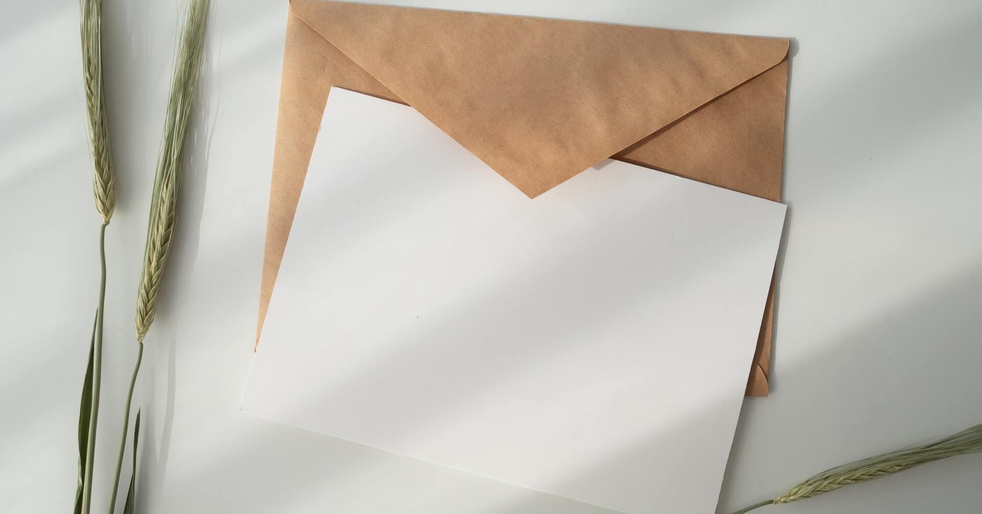 転職の面接終了後にお礼メールは送らない?送った方がいい理由と例文