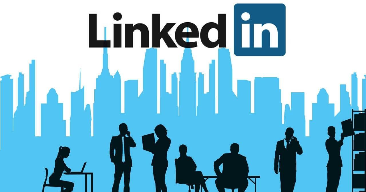 LinkedInを活用した転職
