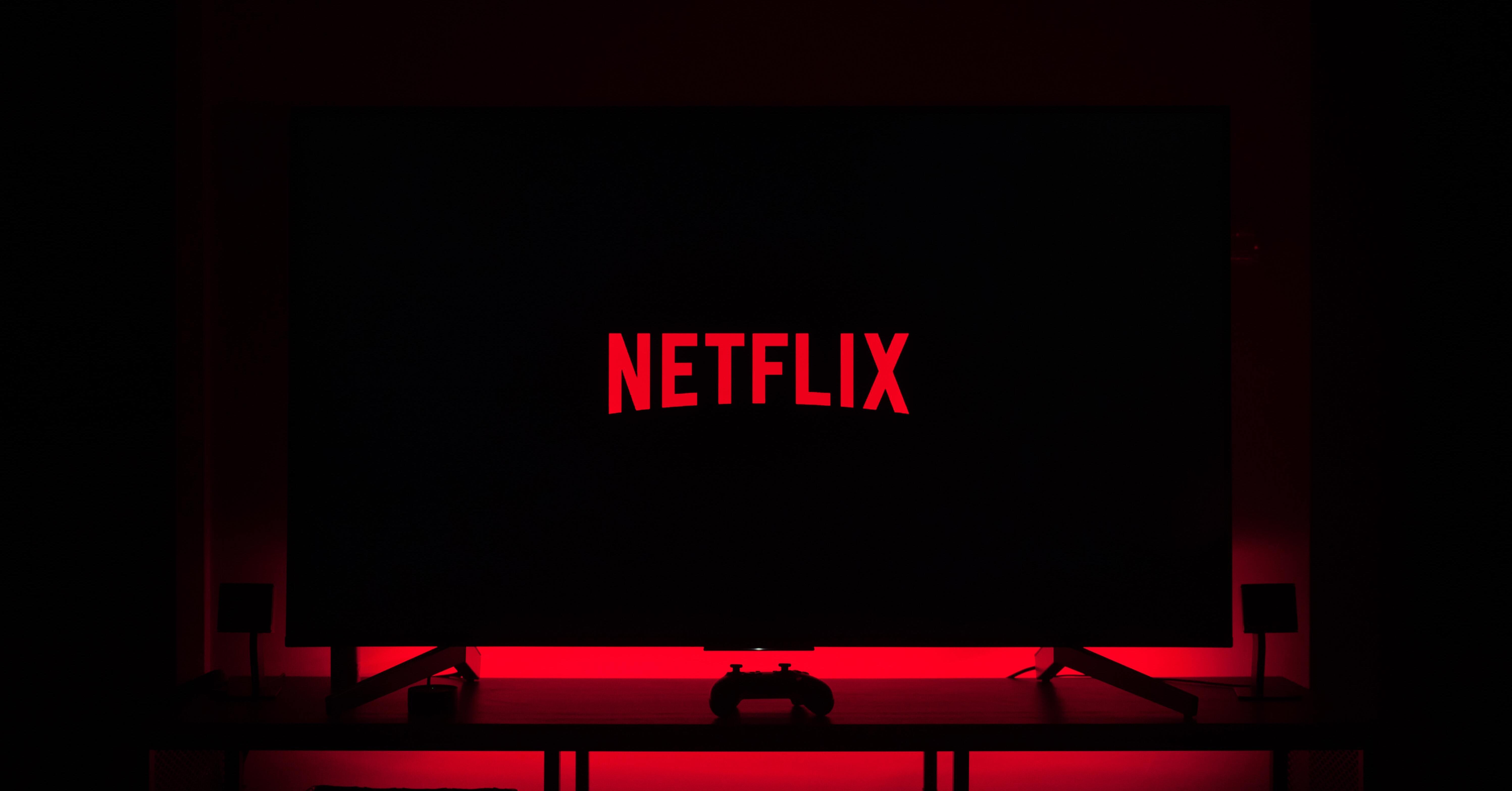 Netflixへの転職