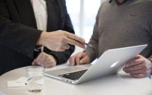 転職エージェントの利用の流れは5ステップ!効果的な活用法も解説
